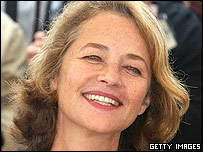 Charlotte Rampling