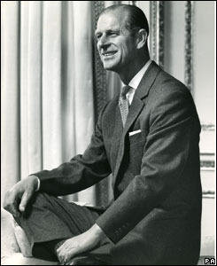 A birthday portrait of the Duke at 50 in 1971