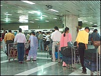 Delhi airport terminal 2 (Pic: Airports Authority of India)