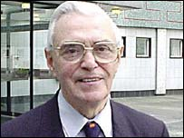 Albert Sewell