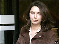 Sarah Forsyth
