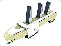Zero emissions design