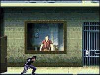 Splinter Cell screenshot