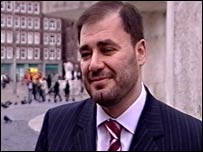 Wahad Khanfar, Al Jazeera