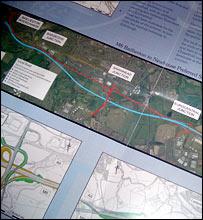 M8 missing link brochure