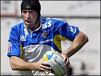 Olivier Magne