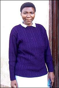 Prudence Radebe