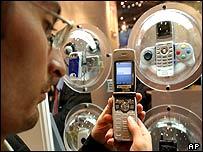 3G phones