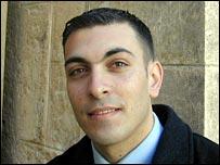 Khalil Hanania