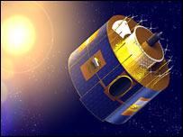 MSG-2 (Eumetsat/Esa)