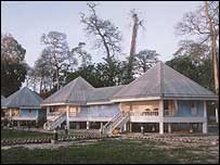 New cottages built by Andamans tourism