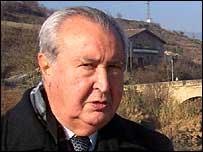 Padre Ramón Trevijano