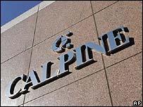 Calpine headquarters