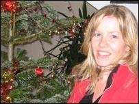 Online shopper Jane Purdie says its convenient