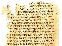 Textos hallados en Nag Hammadi