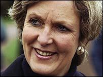 Lynda Ramsden