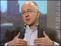 Denis MacShane MP