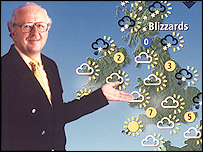 Michael Fish