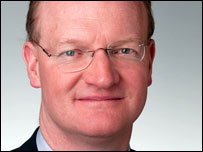 Shadow Trade and Industry Secretary David Willetts