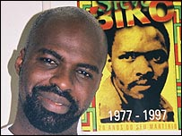 Steve Biko Institute