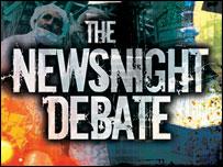 The Newsnight Debate