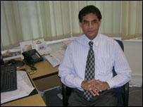 Dr Mehboob Bhatti