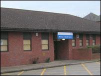 Partners in Health Centre, Birmingham
