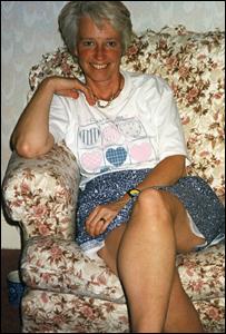 Carole Fairbairn