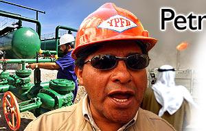 Petróleo: riqueza volátil