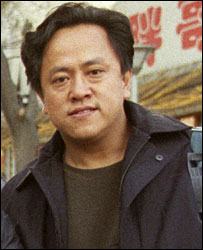 New York Times researcher Zhao Yan (photo courtesy New York Times)