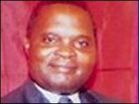 Yusuf Mwawa (photo: Unesco)