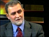 Dr Azzam Tamimi