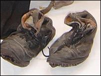 Chaplin boots