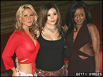 The Sugababes