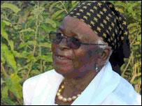 Ambuya Jessie Muzhange