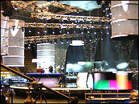 Eurovision Song Contest venue, Kiev