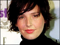 Sharleen Spiteri of Texas
