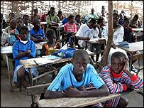 Casamance school