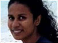 Fathimath Nisreen