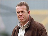 Alan Curtis