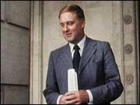 Vanguard leader Bill Craig