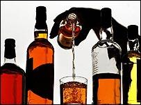 Whisky generic