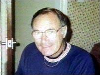 Ivor Meacher