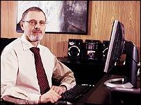 Robert Holman, Czech National Bank