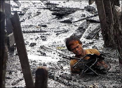_41168410_manilaap - The World of Tondo, Manila - Philippine Photo Gallery