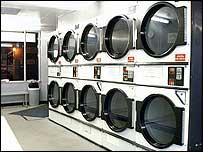 10 tumble dryers by Ian Currah