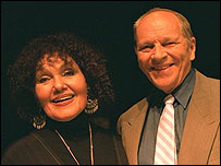 Cleo Laine and John Dankworth