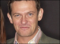 Matthew Wright, TV presenter