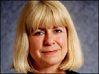 Councillor Barbara Janke (pic courtesy Bristol City Council)