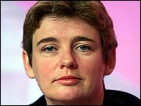 Ruth Kelly, Education Secretary